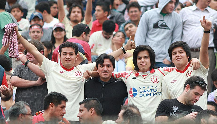 La hinchada asisti&oacute; al estadio Monumental (FOTOS)