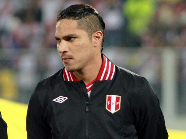 Paolo Guerrero: &quot;Me da mucha bronca no poder estar ante Chile&quot; 