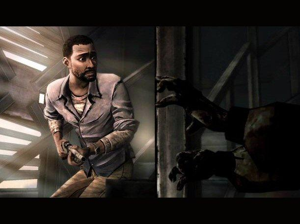 The Walking Dead: The videogame llega a su final de temporada