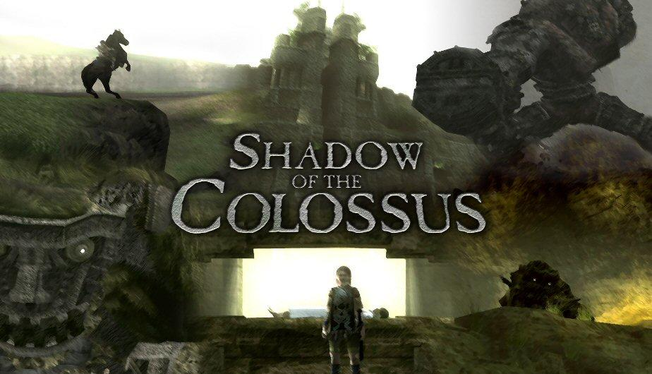 Puesto 16: Shadow of the Colossus. (Foto: Difusión)