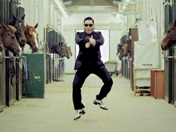 PSY llevar&aacute; &#039;El baile del caballo&#039; a Tailandia 