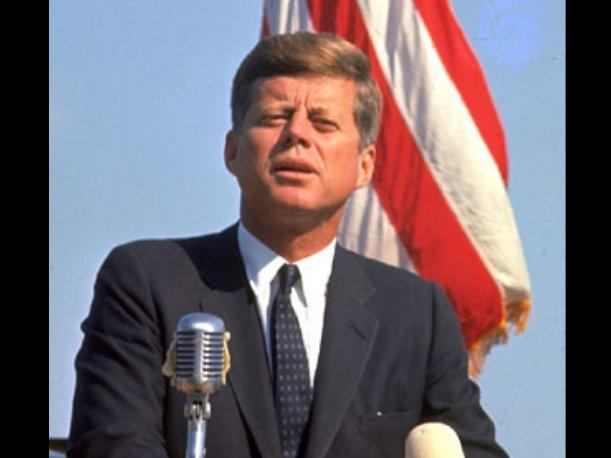 22 de noviembre: Es asesinado John F. Kennedy &iquest;Qu&eacute; m&aacute;s pas&oacute;? (VIDEO)