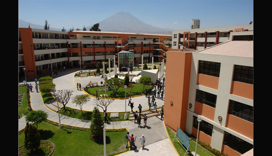 Conoce las 55 mejores universidades del Per&uacute;, seg&uacute;n Am&eacute;rica Econom&iacute;a (FOTOS)