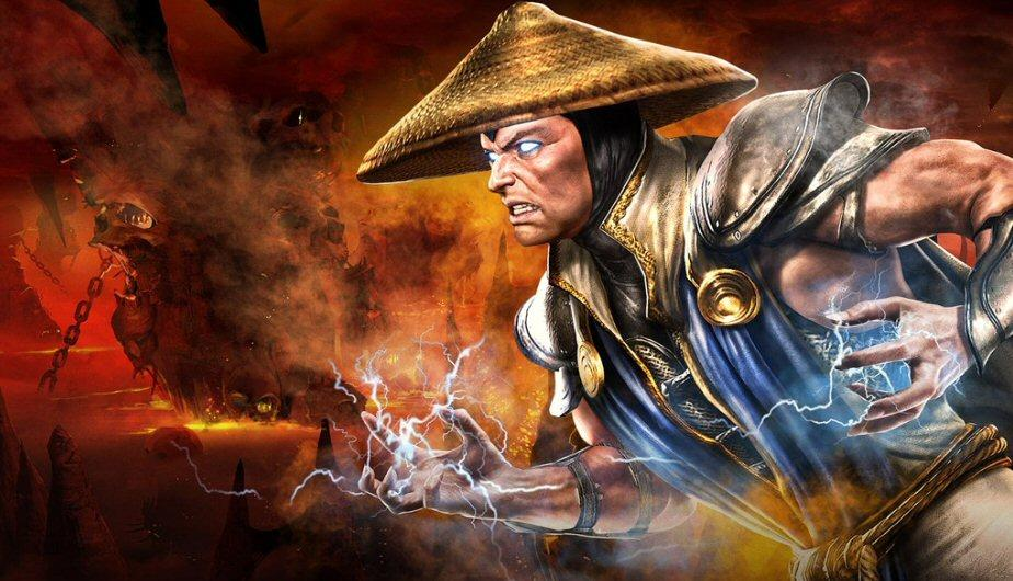 Los mejores personajes de Mortal Kombat (FOTOS)