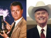 Larry Hagman, el actor de Mi Bella Genio y la serie Dallas fallece a los 81 años
