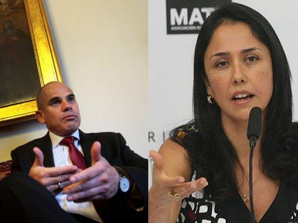 Tribunal Constitucional: Nadine Heredia no puede postular a la Presidencia