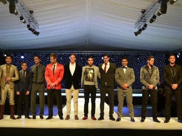 Mister World 2012: Rodrigo Fernandini qued&oacute; entre los 10 mejores del mundo