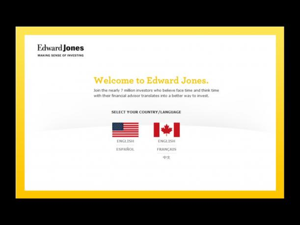 8.	Edward Jones. (Foto: Edwardjones.com)