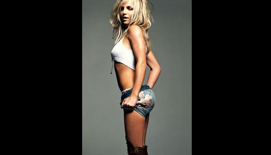 britney spears #7