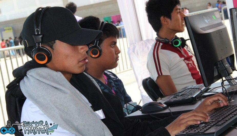 Softnyx Games Tour 2013: Gamers disfrutaron de los mejores juegos online (FOTOS)