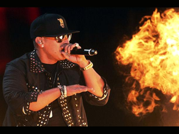 Daddy Yankee fue operado de urgencia tras su presentaci&oacute;n en Vi&ntilde;a del Mar