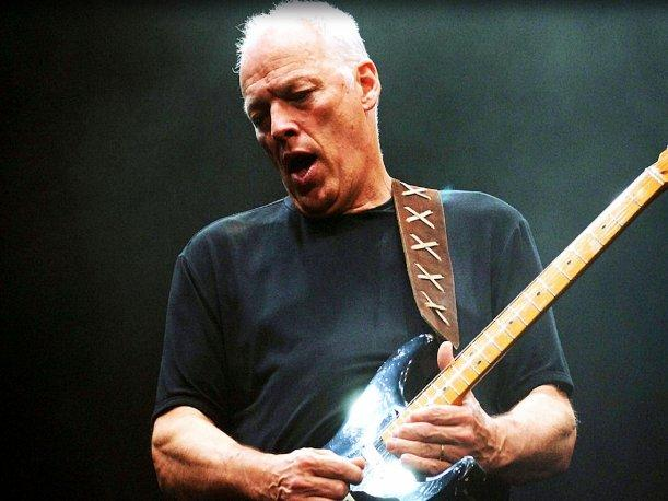 David Gilmour, uno de los cerebros de Pink Floyd celebra 67 a&ntilde;os