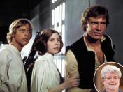 George Lucas confirma el regreso de Harrison Ford, Carrie Fisher y Mark Hamill a 'Star Wars'