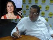 Phillip Butters: Nadine Heredia debería ser alcaldesa de Lima antes que presidenta (VIDEO)