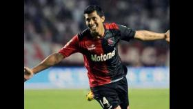 Copa Libertadores 2013: Newell's Old Boys saca tres puntazos de Chile (VIDEO)