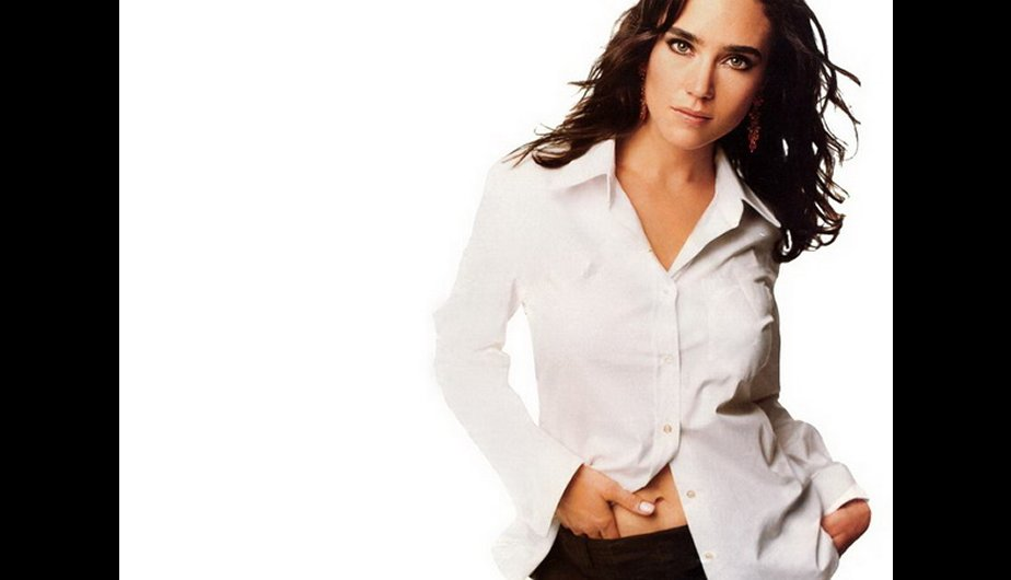 Jennifer Connelly es l...