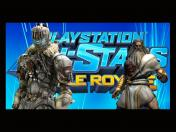Zeus y a Isaac Clarke disponibles para PlayStation All-Stars Battle Royale