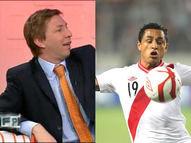 Perú vs. Chile: Periodista de FOX Sports comenta en la previa del partido (VIDEO)