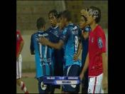 Descentralizado 2013: Gol del César Vallejo vs. Cienciano (VIDEO)
