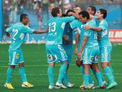 Sporting Cristal 5-0 Inti Gas: Mira el resumen de este partido (VIDEO)