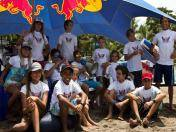 Red Bull Future: Este 6 de abril se realizará el Surf Camp