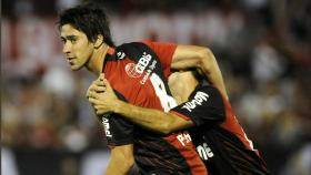 Copa Libertadores 2013: Goles del Newell's Old Boys vs. Deportivo Lara (VIDEO)