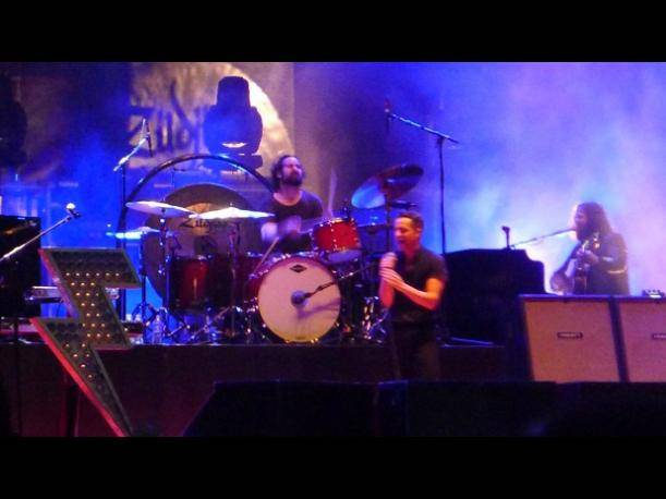 The Killers en Lima: El regreso del rock que puso a bailar al Estadio Nacional (VIDEOS)