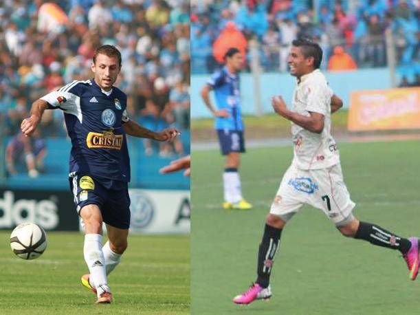 Descentralizado 2013: UTC recibe al Sporting Cristal en Cajamarca