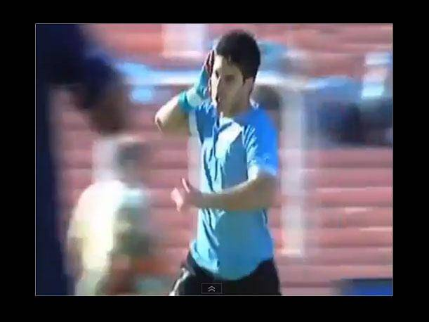Sudamericano Sub 17: Goles del Uruguay vs. Chile (VIDEO)