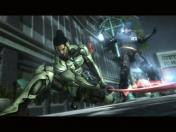Metal Gear Rising: Revengeance lanza su nuevo DLC (VIDEO)