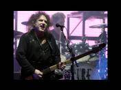 The Cure en Lima: La banda de Robert Smith somete a Paraguay (FOTOS)