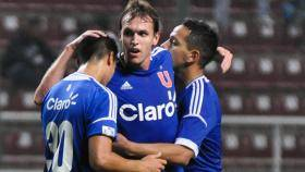 Copa Libertadores: Universidad de Chile logró una triste victoria (VIDEO)