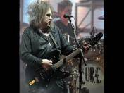The Cure: Banda será declarada Huésped de Honor de Buenos Aires