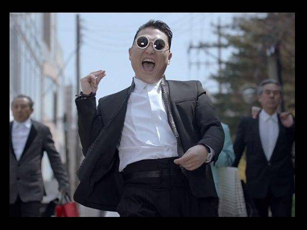 "PSY: Videoclip oficial de su nuevo tema ""Gentleman"". Míralo aquí (VIDEO)"