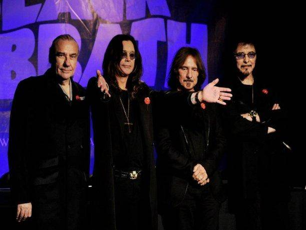Black Sabbath en Lima: La banda telonera será Megadeth (VIDEO)