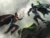Injustice: Gods Amog Us presenta su tráiler de lanzamiento (VIDEO)