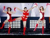 "PSY se viste como Beyoncé y baila la coreografía de ""Single Ladies"" (VIDEO)"
