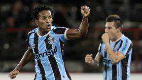 Copa Libertadores: Gremio iguala ante Huachipato y clasifica a octavos