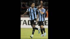 Copa Libertadores: Goles del Huachipato vs. Gremio (VIDEO)