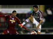 Copa Libertadores 2013: Gol del Fluminense vs. Caracas (VIDEO)
