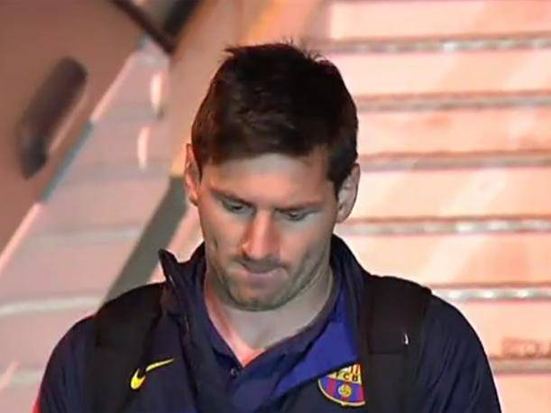 Champions League: Barcelona y su triste regreso a casa (VIDEO)