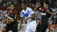 Copa Libertadores: Gol del Newell's Old Boys vs. Vélez Sarfield (VIDEO)