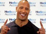 "Dwayne Johnson, ""The Rock"", fue operado de emergencia"