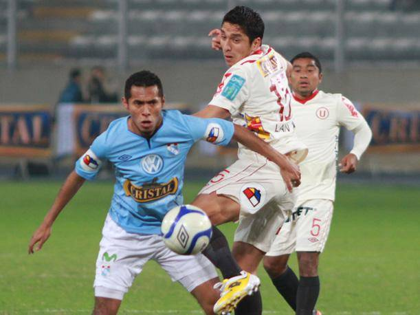 Sporting Cristal vs. Universitario: Víctor Hugo Carrillo dirigirá el partido del domingo