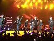 Super Junior en Lima: La locura se apoderó del Jockey Club (VIDEO)