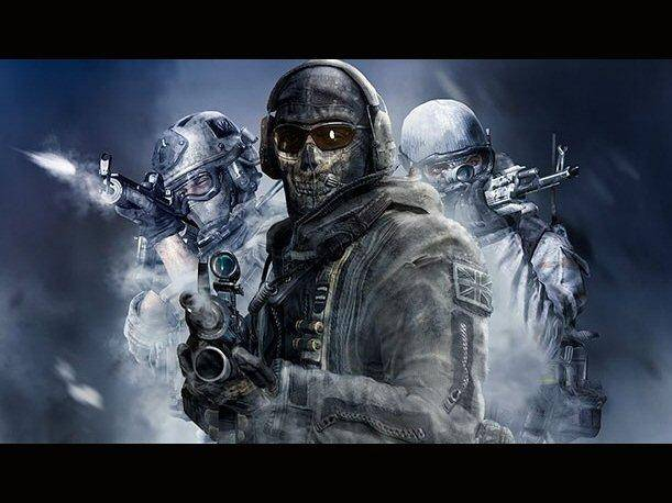 Filtran nuevos detalles de Call of Duty: Ghosts