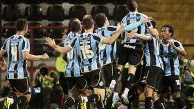 Copa Libertadores 2013: Gremio quiere dar el primer golpe ante Santa Fe