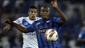 Copa Libertadores 2013: Goles del Emelec vs. Fluminense (VIDEO)
