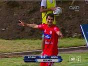 Descentralizado 2013: Goles del partido Inti Gas vs. Juan Aurich (VIDEO)