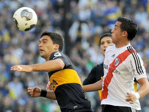 Boca Juniors y River Plate igualan en clásico argentino (VIDEO)